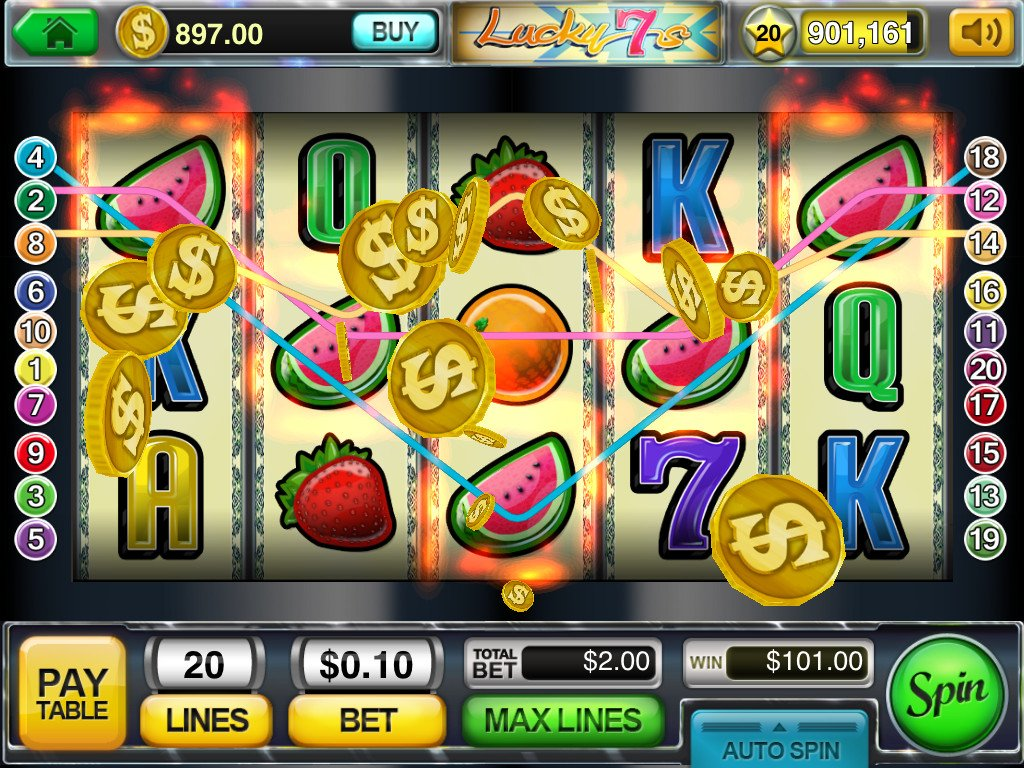 A NOVICES GUIDE TOWARD SLOTS - COMMON KINDS OF SLOT ...