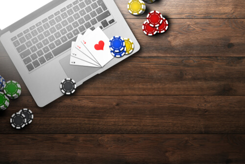 Online Casino Mehrere Accounts