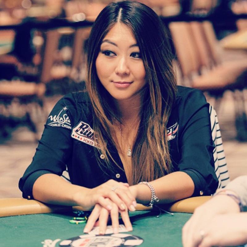 Poker online strategy