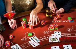 Best gambling agent